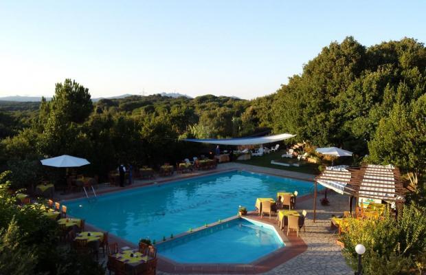 фотографии отеля Pausania Inn изображение №7