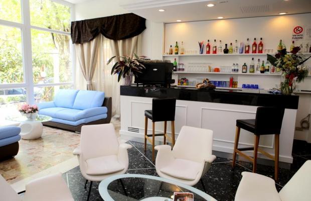 фото отеля Hotel New Jolie (ex. Jolie hotel Rimini) изображение №25