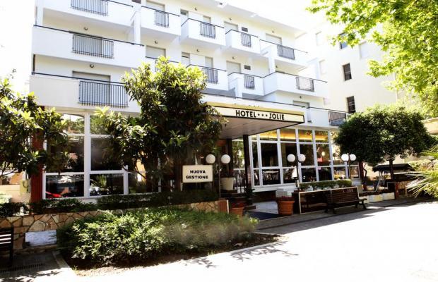 фото Hotel New Jolie (ex. Jolie hotel Rimini) изображение №14