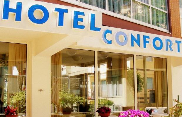 фото отеля Confort изображение №33