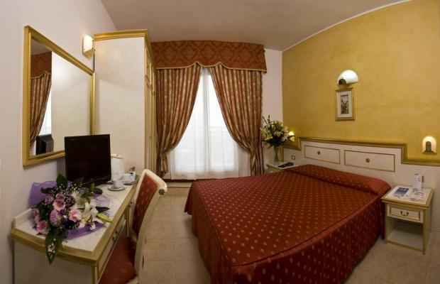 фотографии King Hotel Rimini изображение №8