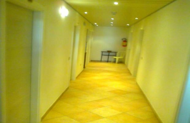 фотографии отеля Hotel Galles Rimini изображение №3