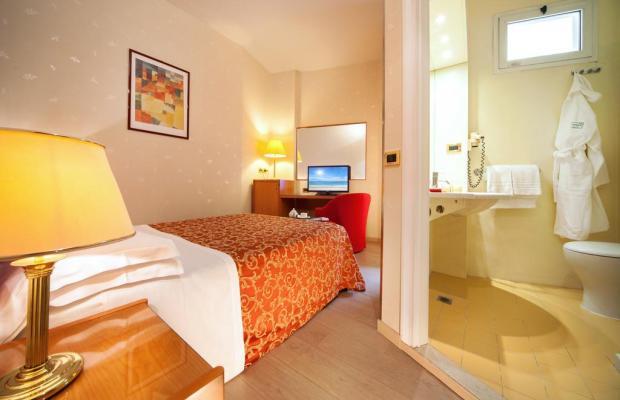 фотографии отеля Kursaal изображение №15