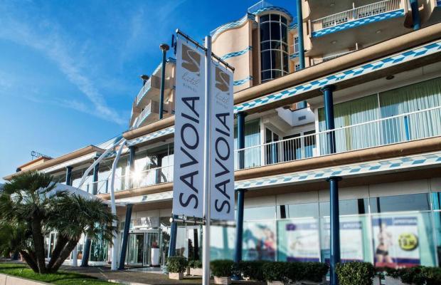 фото Savoia Hotel Rimini (ex. Le Meridien)   изображение №2