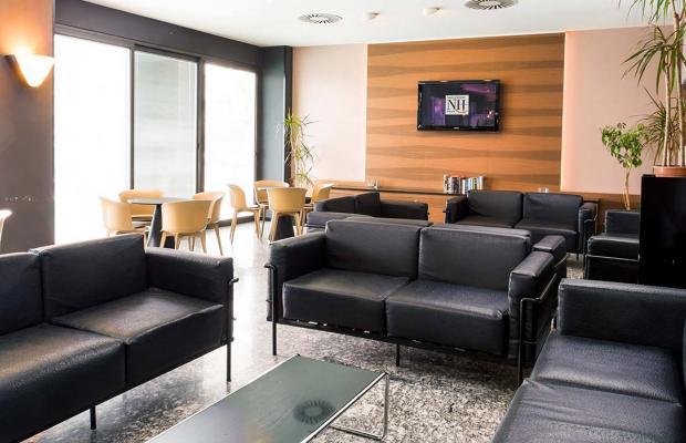 фотографии отеля Nonni Waldorf Palace изображение №7