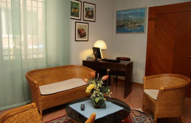 фото отеля Losanna изображение №25