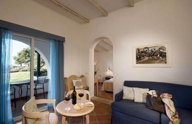 фотографии отеля Colonna Capo Testa изображение №23