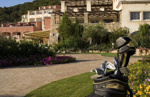фотографии отеля Colonna Pevero изображение №19