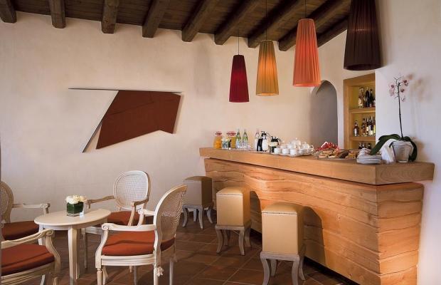 фотографии отеля Colonna Pevero изображение №11