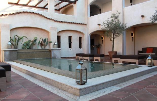фотографии отеля Colonna Pevero изображение №7