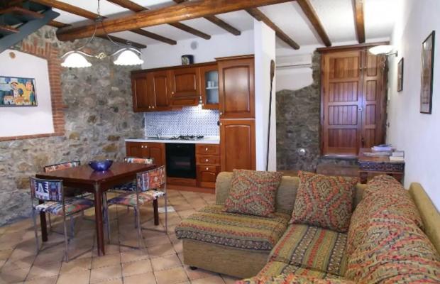 фотографии отеля Casa Del Faro B изображение №3