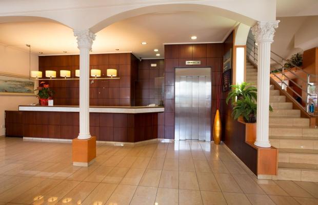 фото отеля Costa Brava Blanes изображение №9