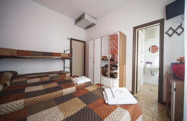 фотографии отеля Luciana изображение №11