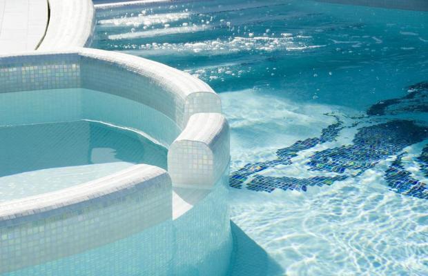 фото отеля Mercure Rimini Lungomare изображение №13