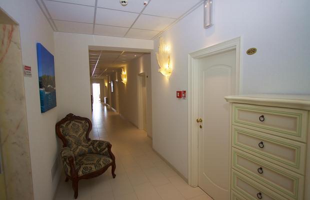 фотографии отеля Spiaggia Marconi изображение №19