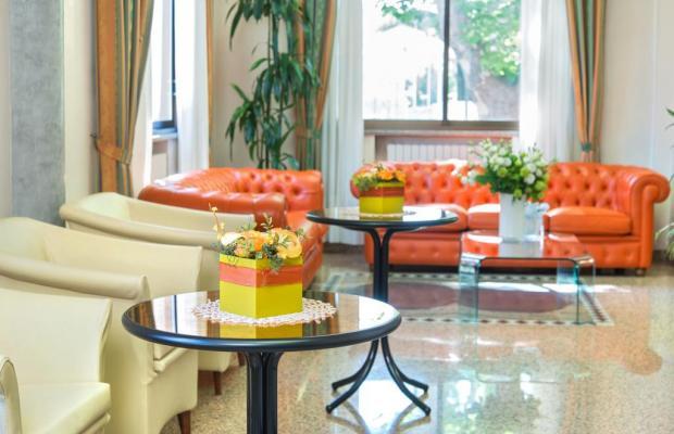 фотографии отеля Villa Luigia изображение №15