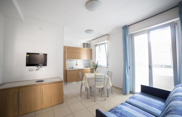 фотографии отеля Marzia Residence изображение №7