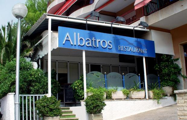 фотографии отеля Medplaya Albatros Family (ex. Ohtels Albatros; Albatros Aparthotel) изображение №11