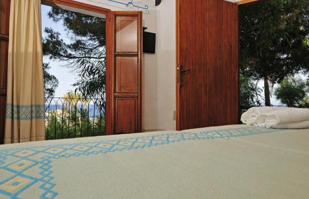 фото отеля Arbatax Park Resort Dune (ex. Arbatax Park Resort - I Villini; Arbatax Park Resort - Tukul Club) изображение №9