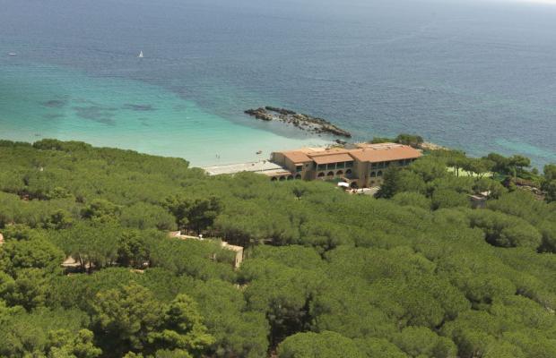 фотографии отеля Dei Pini изображение №27