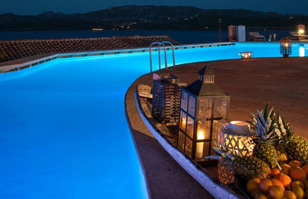 фото Relais Villa del Golfo & Spa изображение №46
