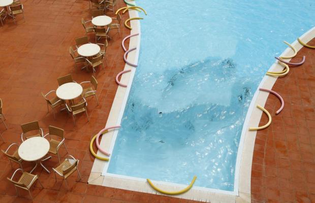 фото Flamingo Resort  (ех. Flamingo Nidi) изображение №22