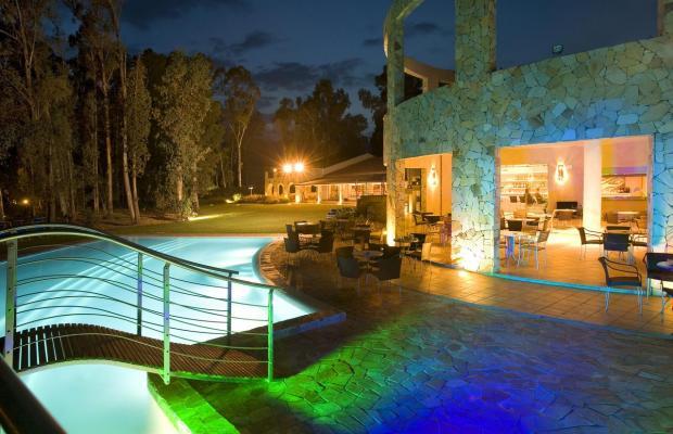 фотографии отеля Flamingo Resort  (ех. Flamingo Nidi) изображение №11