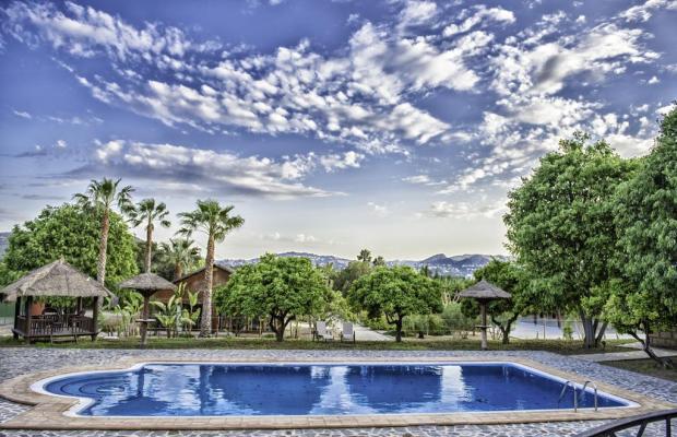 фото отеля Buenavista изображение №1