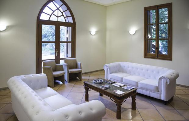 фотографии отеля Buenavista изображение №11