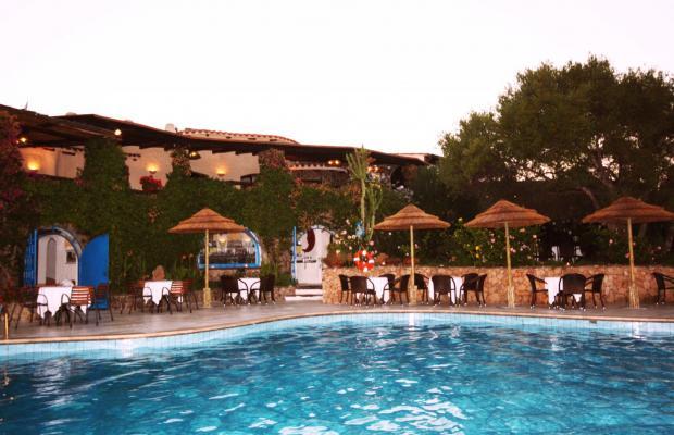 фотографии отеля Don Diego изображение №3