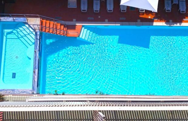 фотографии отеля Delfino изображение №19
