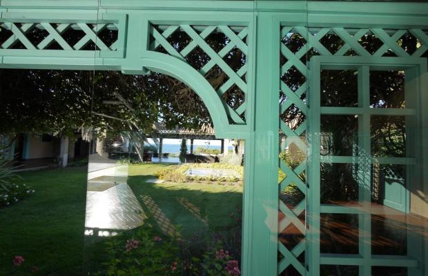 фотографии отеля Due Lune Golf Resort изображение №11