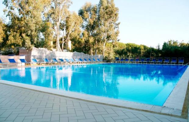 фото отеля Capo Bovo изображение №1