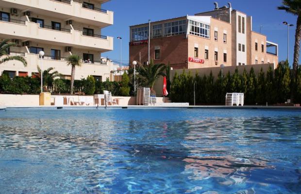 фото отеля Cabo Cervera изображение №37