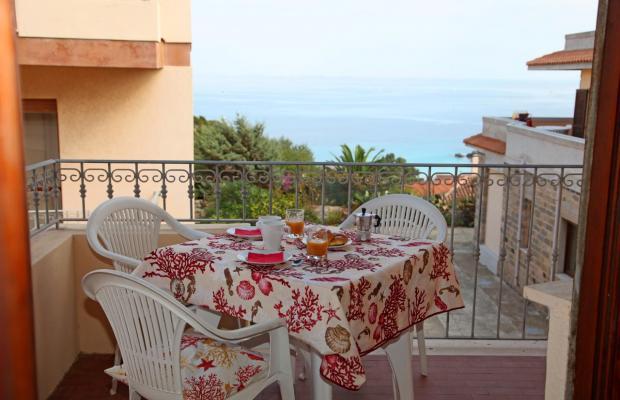 фотографии отеля Residence La Contessa  изображение №23