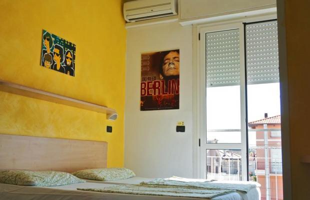 фотографии отеля Morfeo изображение №7