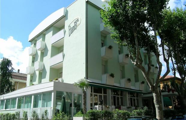 фото отеля Bamby изображение №1