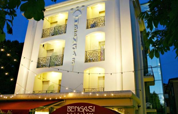 фотографии отеля Bengasi изображение №27