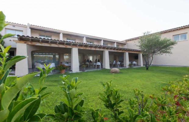 фото отеля San Teodoro изображение №61