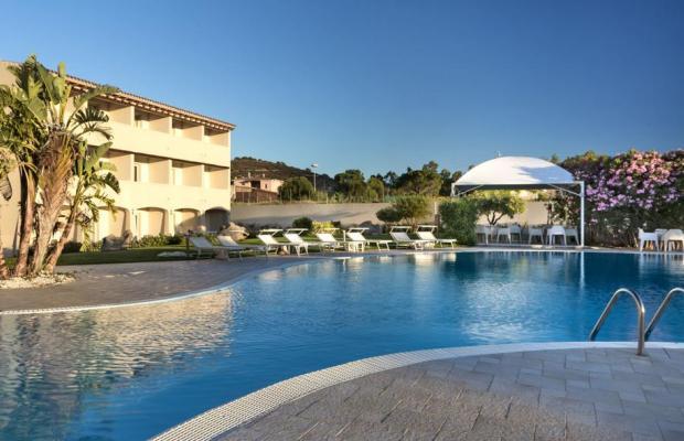 фото отеля San Teodoro изображение №1