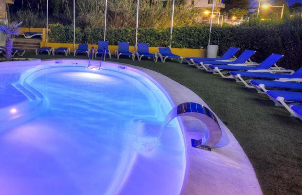 фотографии отеля Santa Cristina Hotel (ex. Hotel Eugenia) изображение №11