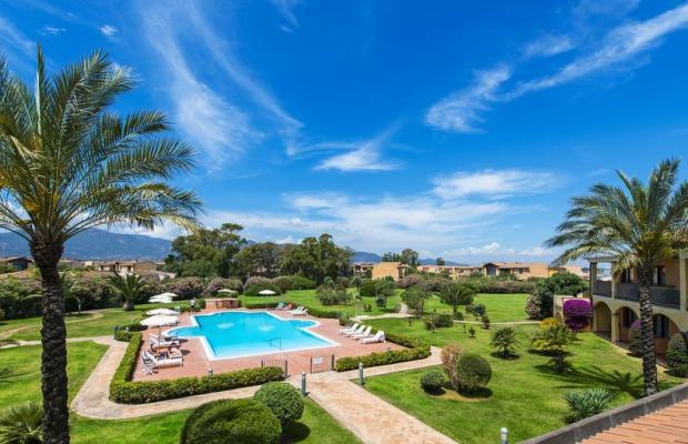 фото отеля Santa Lucia Capoterra изображение №1