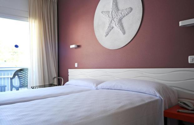 фотографии отеля Evenia Montevista изображение №7