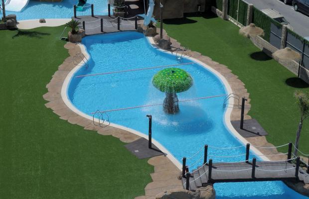 фотографии Evenia Olympic Garden изображение №12