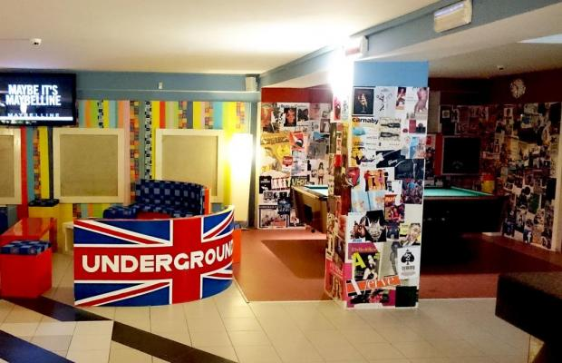 фото отеля Elba - Young People Hotels изображение №17