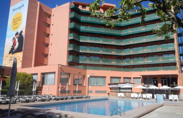 фото отеля Fenals Garden изображение №1