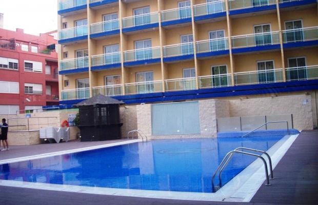 фото отеля Festa Brava изображение №1