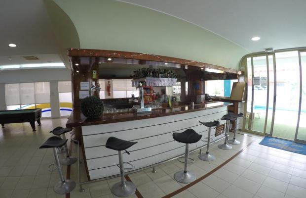 фото отеля Hotel Golden Sand (ex. Florida Park Lloret) изображение №5