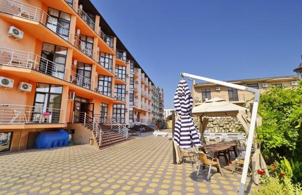 фотографии отеля Плаза Витязево изображение №71