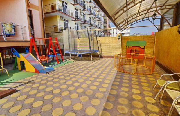 фото отеля Плаза Витязево изображение №29